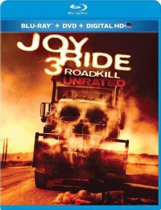 Joy Ride 3 - Roadkill (2014) (Blu-ray + DVD)