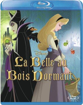 La Belle au Bois Dormant (1959)