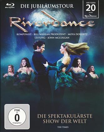 Riverdance - 20 Jahre