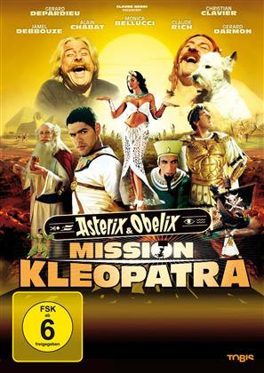 Asterix & Obelix - Mission Kleopatra (2002) (Neuauflage)