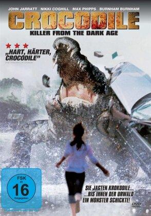 Crocodile - Killer from the Dark Age
