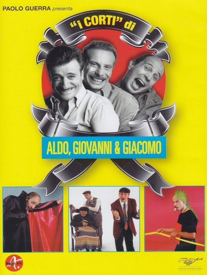 Aldo, Giovanni & Giacomo - I corti (1996)