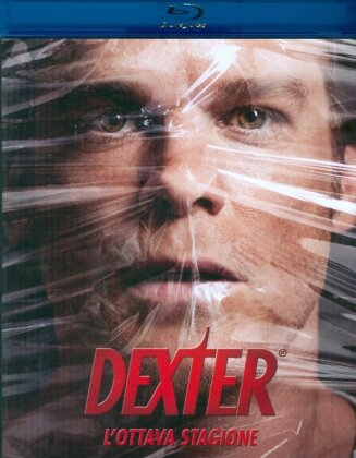 Dexter - Stagione 8 - La Stagione finale (6 Blu-ray)