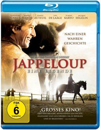 Jappeloup - Eine Legende (2012)