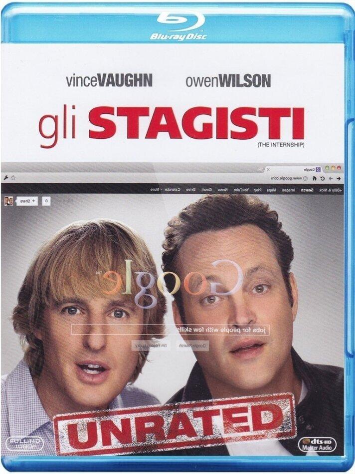 Gli Stagisti (2013)