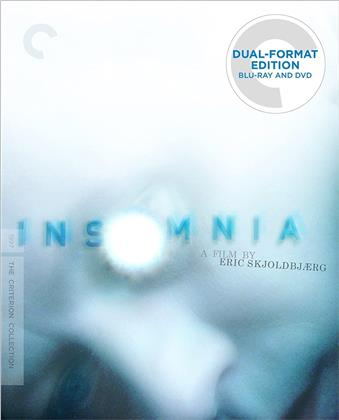 Insomnia (1997) (Criterion Collection, DVD + Blu-ray)