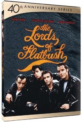 The Lord's of Flatbush (1974) (40th Anniversary Edition)