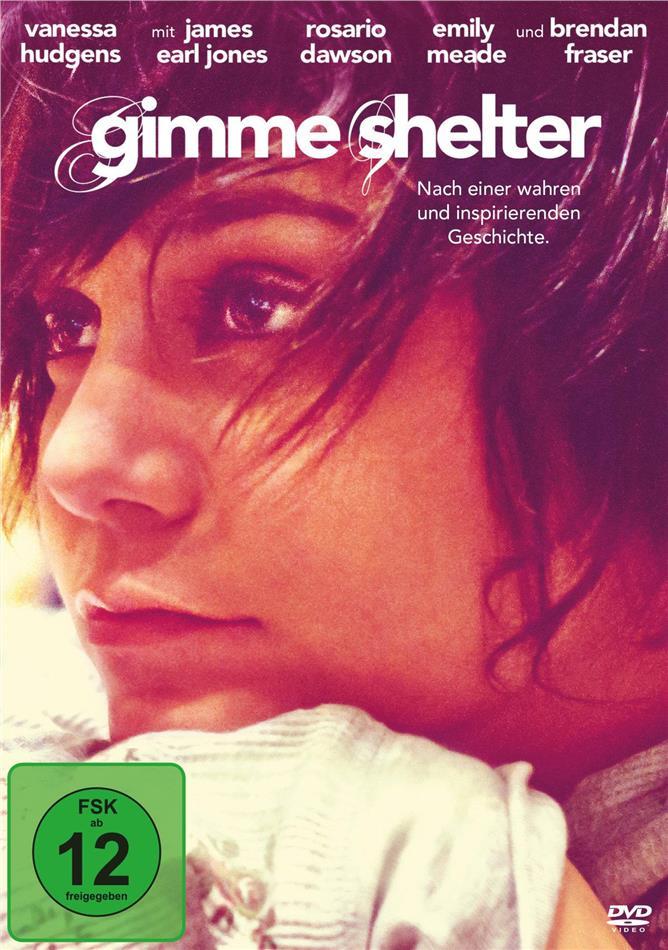 Gimme Shelter (2013)