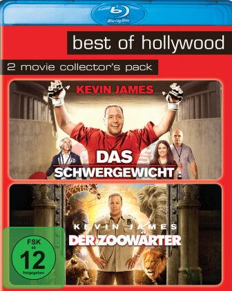 Das Schwergewicht / Der Zoowärter (Best of Hollywood, 2 Movie Collector's Pack)