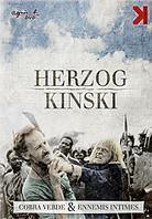 Herzog / Kinski - Cobra Verde & Ennemis intimes (2 DVDs)