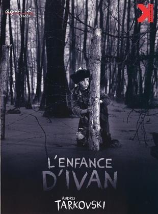 L'enfance d'Ivan (1962) (s/w)