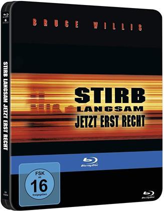 Stirb langsam 3 - Jetzt erst recht (1995) (Limited Edition, Steelbook)