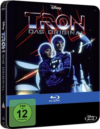 Tron - Das Original (1982) (Limited Edition, Steelbook)