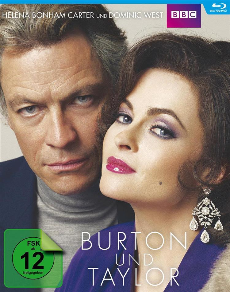 Burton und Taylor (2013) (BBC)