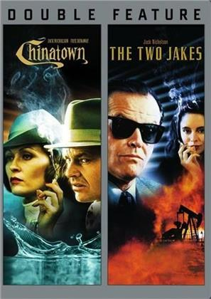 Chinatown / The Two Jakes (2 DVD)
