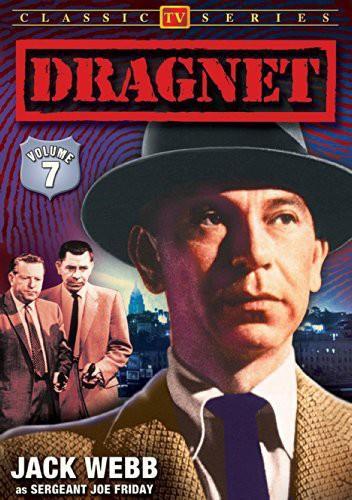Dragnet - Vol. 7 (s/w)
