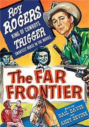 The Far Frontier (1948) (s/w)