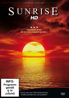 Sunrise HD