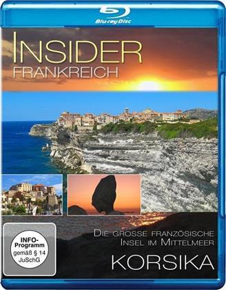 Insider Frankreich - Korsika