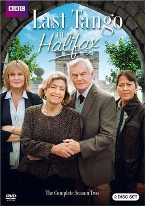 Last Tango in Halifax - Season 2 (2 DVD)