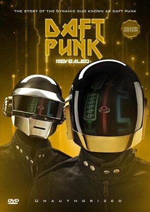 Daft Punk - Revealed (Unauthorized)