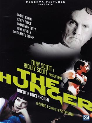 The Hunger - Stagione 1 (4 DVD)