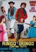 Ringo e Gringo contro tutti (1966)