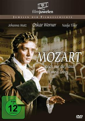 Mozart - Reich mir die Hand, mein Leben (1955) (Filmjuwelen)