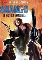 Shango - La pistola infallibile - (Collana CineKult) (1970)