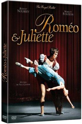 Royal Ballet, Orchestra of the Royal Opera House, … - Prokofiev - Roméo & Juliette