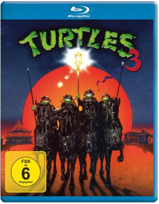 Turtles 3 (1992)