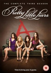 Pretty Little Liars - Season 3 (6 DVD)