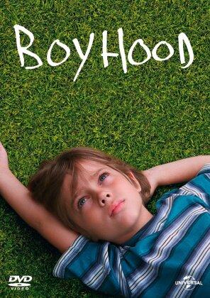 Boyhood (2014) (Single Edition)