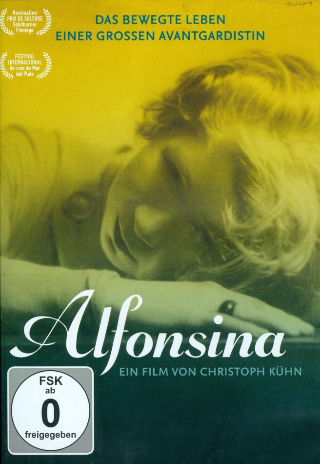 Alfonsina (2015)