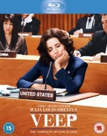 Veep - Season 2 (2 Blu-rays)