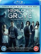 Hemlock Grove - Season 1 (3 Blu-rays)