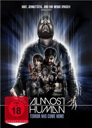 Almost Human (2013) (Uncut)