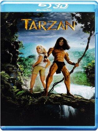 Tarzan (2013)
