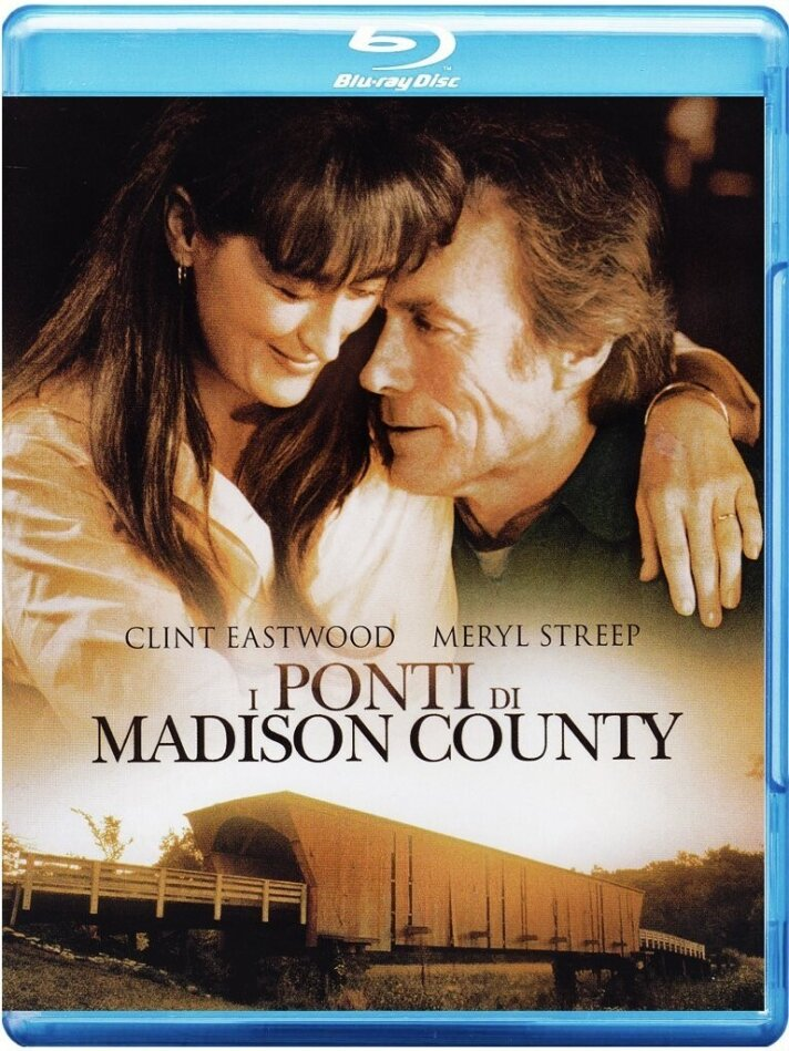 I ponti di Madison County (1995)