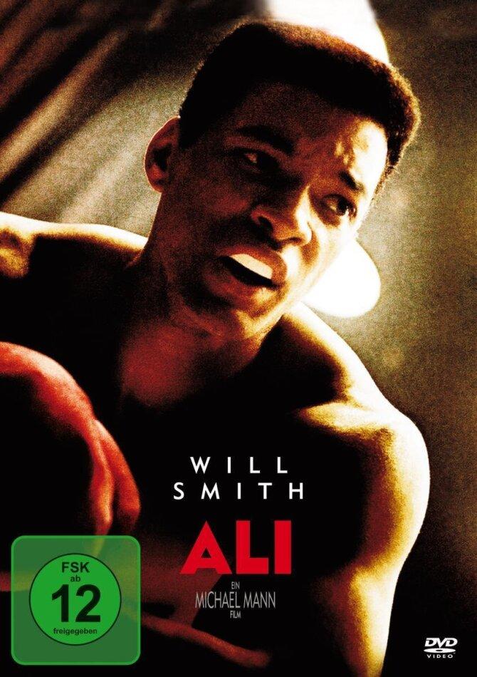 Ali - (Erstauflage) (2001)