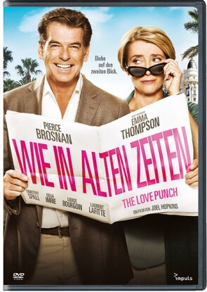 Wie in alten Zeiten - The Love Punch (2013)