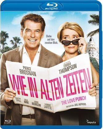 Wie in alten Zeiten - The Love Punch (2013)