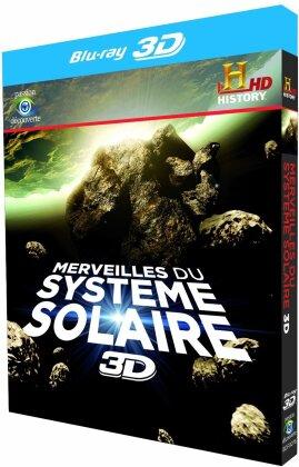 Merveilles du système solaire (2010)