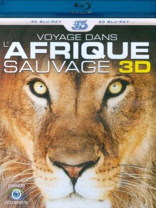 Voyage dans l'Afrique sauvage (2012)