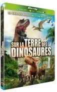 Sur la terre des dinosaures (2013) (Blu-ray + DVD)