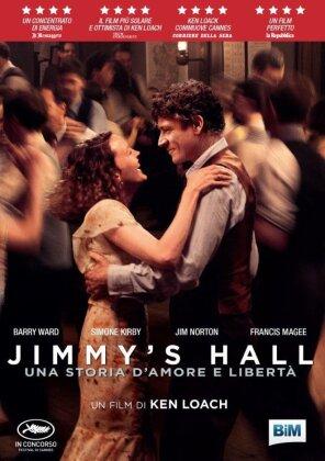 Jimmy's Hall - Una storia d'amore e libertà (2014)