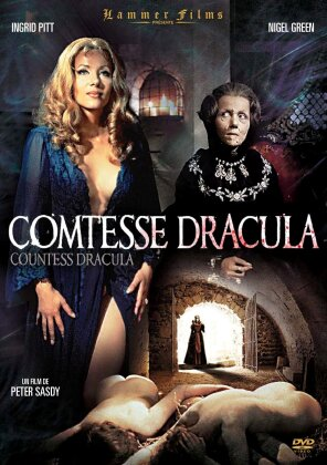 Comtesse Dracula - Countess Dracula (1971)