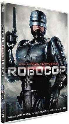 Robocop (1987) (Director's Cut)