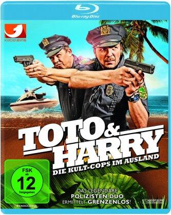 Toto & Harry - Die Kult-Cops im Ausland (2 Blu-rays)