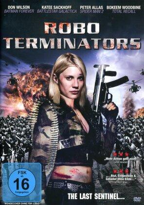Robo Terminators (2007)